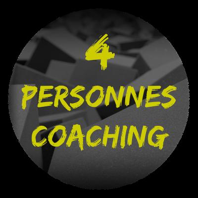 Coaching x4