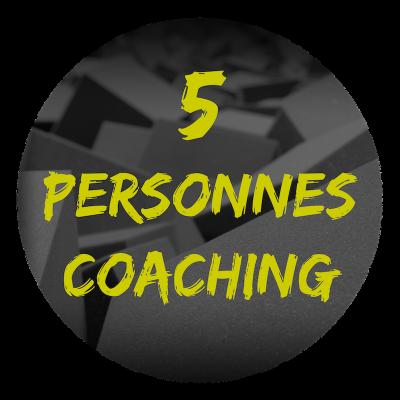 Coaching x5
