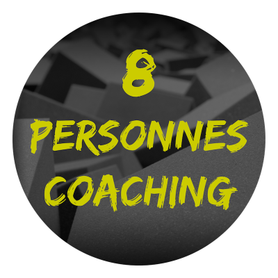 Coaching x8
