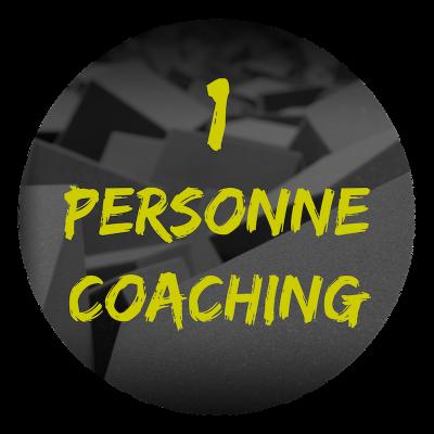 Coaching x1