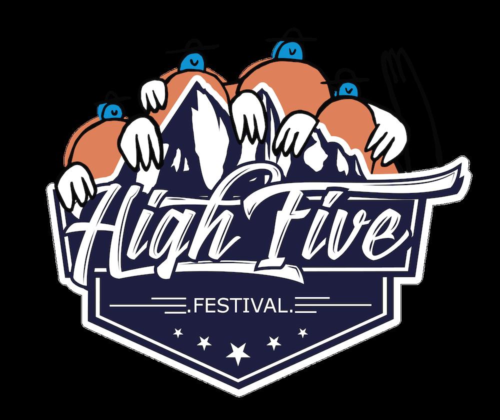 Highfivexlb logo 01