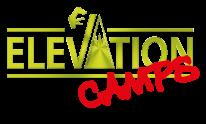 Logo elevation camps media plan de travail 1