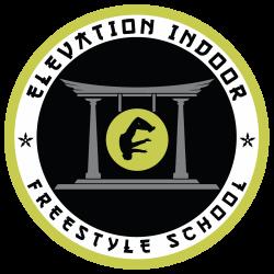 Logo freestyle school 01