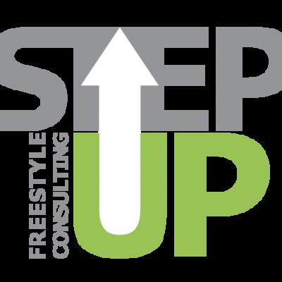 Stepup logo 3